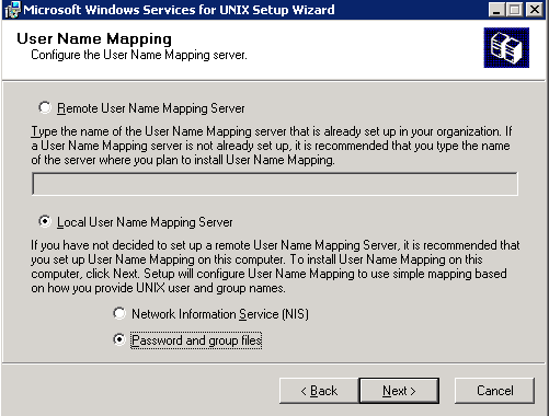 Installing and configuring nfs on windows server 2012/r2 adrian.