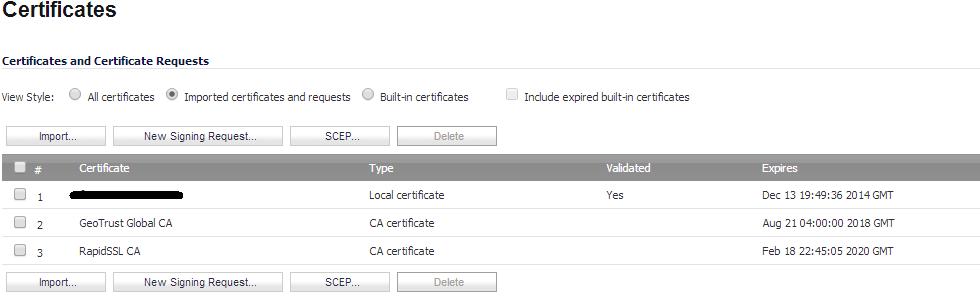 Create a PKCS#12 ( p12) file using OpenSSL | Jordansphere