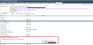 Check the IP Address of iDRAC via ESXi Host | Jordansphere