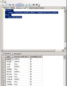 SQL_recovery_model