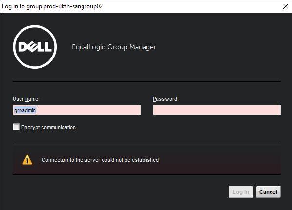 eql_fail_connect